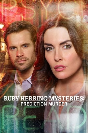Image Ruby Herring Mysteries: Prediction Murder