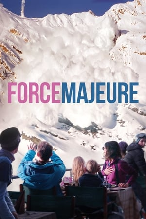 Image Force Majeure