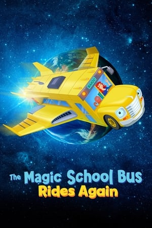 Image The Magic School Bus Rides Again
