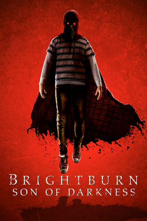 Image Brightburn - Son of Darkness