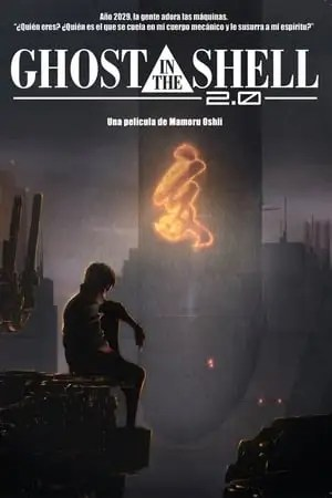 Image Ghost in the Shell 2.0