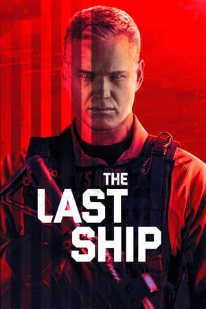 Poster The Last Ship Season 2 2015