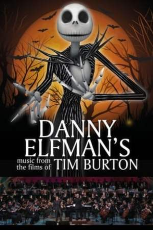 Image Live From Lincoln Center: Danny Elfman's Music from the Films of Tim Burton