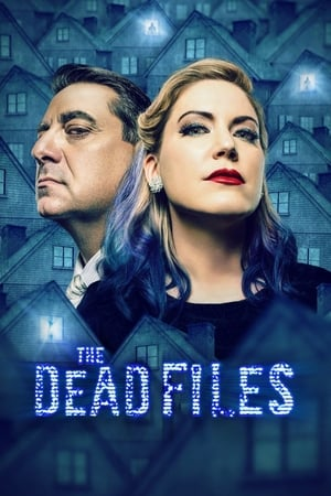 Image The Dead Files