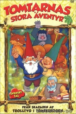 Image The Gnomes' Great Adventure