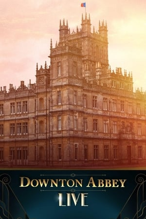 Image Downton Abbey Live!