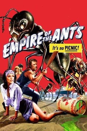 Image Empire of the Ants