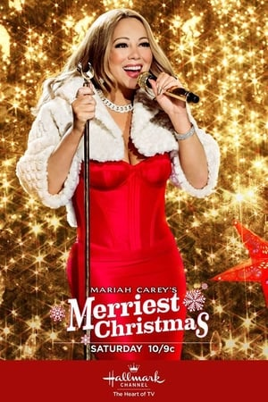 Image Mariah Carey's Merriest Christmas