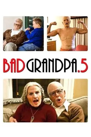 Image Jackass Presents: Bad Grandpa .5