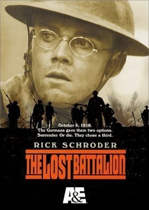Image The Lost Battalion