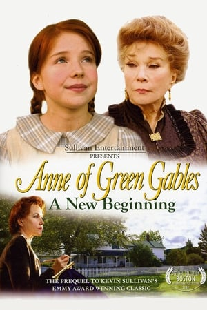 Image Anne of Green Gables: A New Beginning