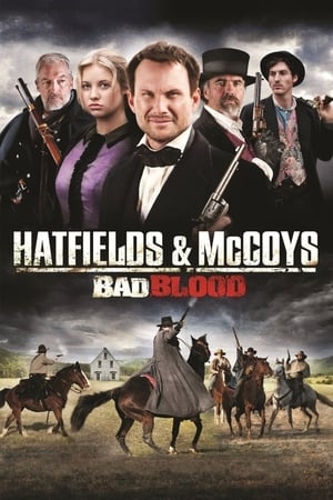 Image Hatfields and Mccoys:  Bad Blood