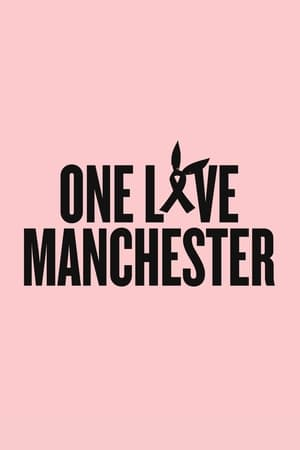 Image One Love Manchester