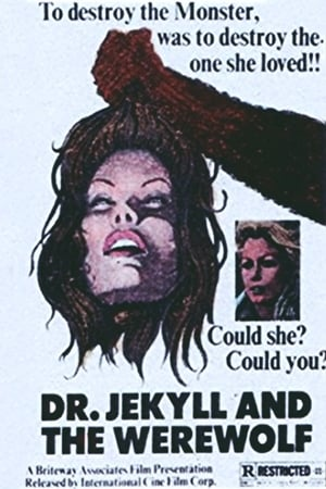 Image Dr. Jekyll vs. the Werewolf
