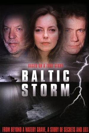 Image Baltic Storm