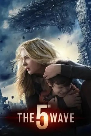 Image The 5th Wave
