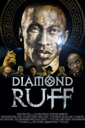 Image Diamond Ruff