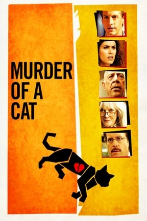 Image Murder of a Cat