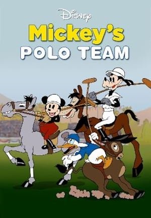 Mickey's Polo Team