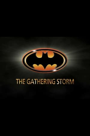 Shadows of the Bat: The Cinematic Saga of the Dark Knight: The Gathering Storm