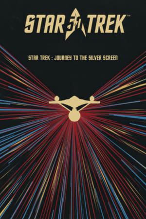 Image Star Trek: The Journey to the Silver Screen