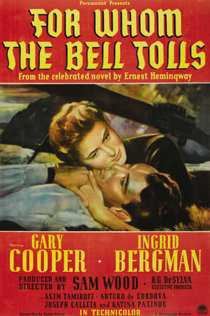 Image For Whom the Bell Tolls