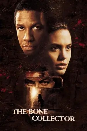 Poster The Bone Collector 1999