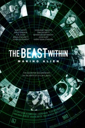 Image The Beast Within: Making 'Alien'