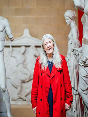 Mary Beard's Shock of the Nude