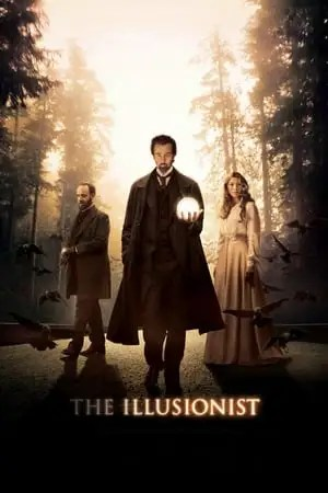 Image The Illusionist