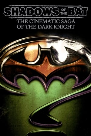 Image Shadows of the Bat: The Cinematic Saga of the Dark Knight