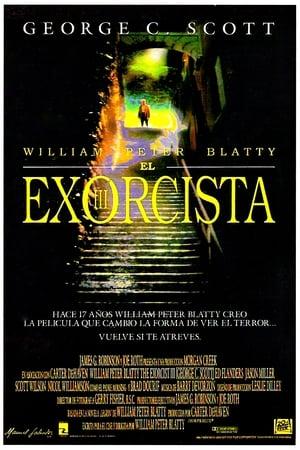 Ver Online El Exorcista III