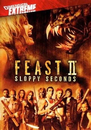 Feast 2: No Limit
