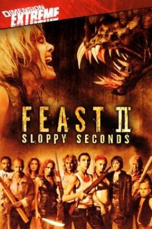 Image Feast II: Sloppy Seconds