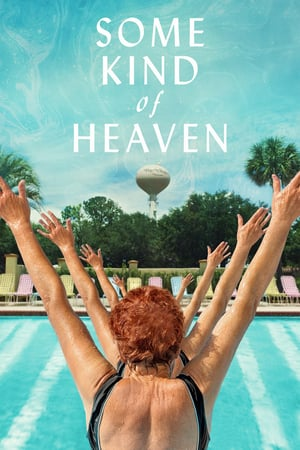 Poster Some Kind of Heaven 2020