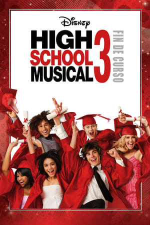 Image High School Musical 3: Fin de curso