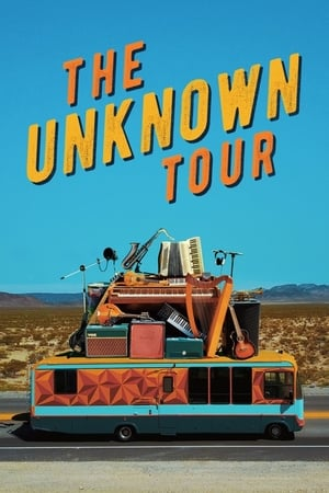 Image The Unknown Tour