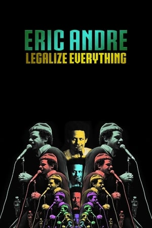 Image Eric Andre: Legalize Everything