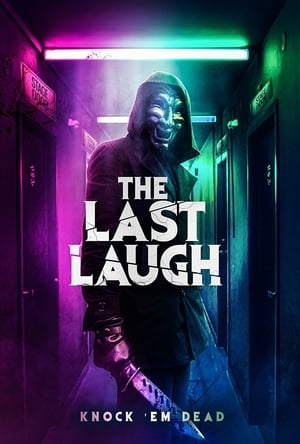 Poster The Last Laugh 2020