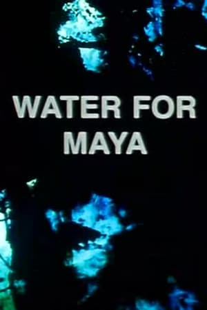Image Water for Maya