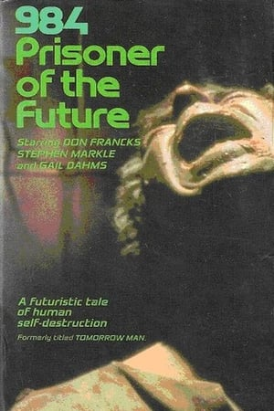 Image 984: Prisoner of the Future