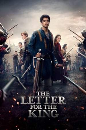 Poster The Letter for the King 2020
