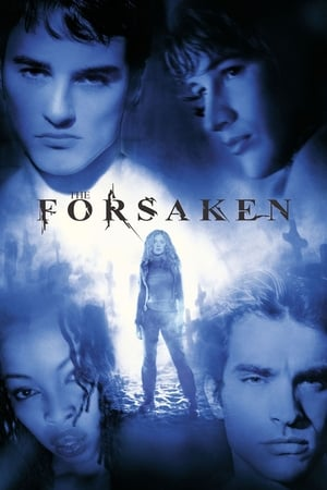 Image The Forsaken
