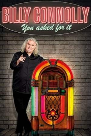 Image Billy Connolly: You Asked for It