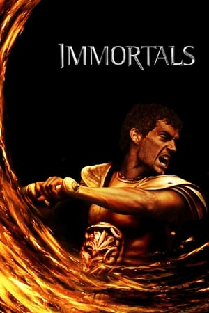 Image Immortals