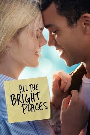 Poster All the Bright Places 2020
