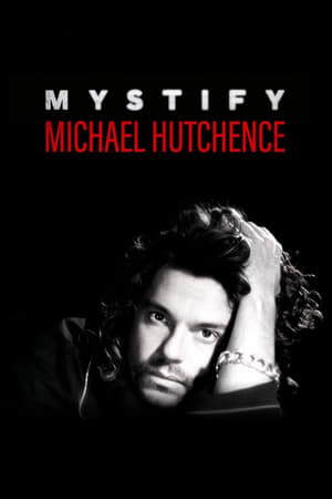 Image Mystify: Michael Hutchence
