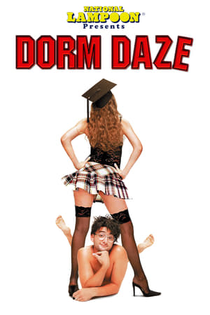 Image National Lampoon Presents Dorm Daze