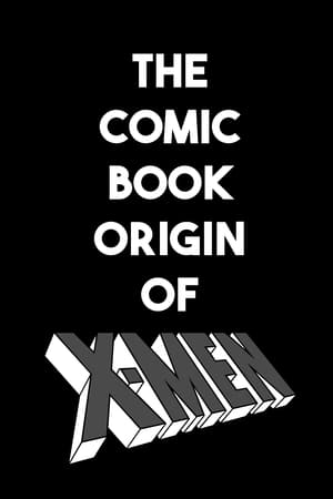 Image Generation X: The Comic Book Origin of X-Men