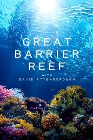 Image Great Barrier Reef with David Attenborough